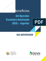 Beneficios OEA Importador-1