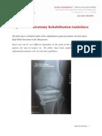 Chevron or Austin Metatarsal Osteotomy | Toe | Orthopedic Surgery