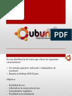 Ubuntu 2017