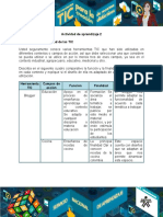 Evidencia Funcionalidad de Las TIC AA2 JAIME