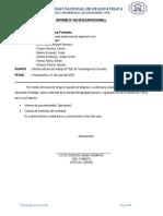 Dosificación de Materiales Para Diferentes Elementos Estructurales de Concreto