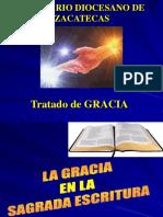 Gracia-Tema 2- La Gracia en la Sagrada Escritura