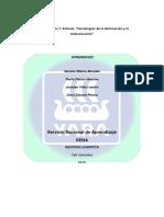 Evidencia 1 Articulo Tecnologias-de La Informacion y La Comunicacion.docx