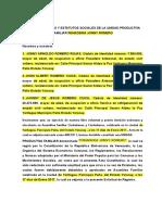 Acta Constitutiva Upf
