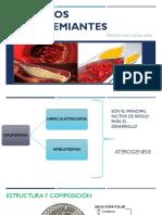 Fármacos hipolipoproteinemiantes
