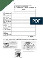 Control Factores y Funciones Del Lenguaje