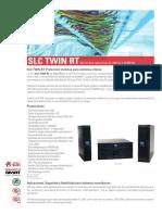 SLC-TWIN RT-ON LINE