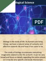 Bio Science