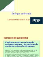 Servicios Ecosistemicos Stewardship