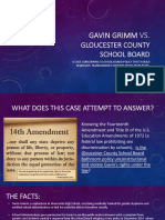 paulson case study gg vs gcsb
