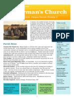 st germans newsletter - 23 june 2019 - corpus christi