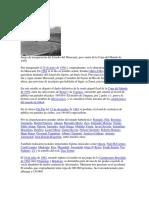 Historia Del Maracana