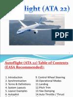 Presentation Auto Pilot 1