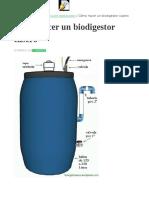 Bio Gectstor, William
