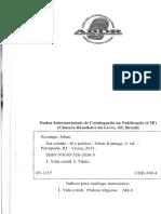 Ser cristão_ Fé e prática - Konings - pesquisável.pdf.pdf