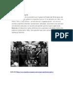 Dictaduras en latinoamerica