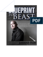 John Sheaffer - Blueprint to Beast