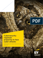Cybersecuriry Regained