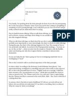 DJKR-Deity Principle and Age of Tara