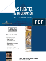 Fuentes Informacion Tram It e Leg is La Tivo