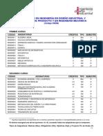 56DM DobleGradoIngenieriaDiseñoIndustrial-IngenieriaMecanica 2019 20