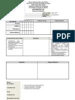 Formato de Planeación Didáctica Matemáticas  2018-2019 (Para Segundo y Tercer Grado) Modelo 2011.docx