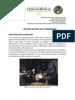 16 Historia Natural de La Enfermedad 2019