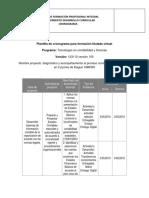 1-Plantilla de Cronograma Para Formacion Titulada Virtual-juancaba