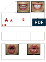 Imagen de punto articulatorio de las vocales ..en grande