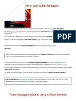 03_The Complete Guide to Jazz Guitar Arpeggios _ MATT WARNOCK GUITAR