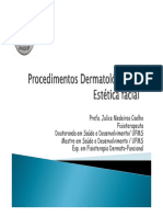 procedimentos dermatologicos 2