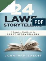 leis do storytelling
