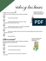 Los ácidos y las bases.docx