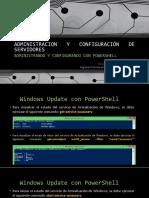 06 Administrando y Configurando Con PowerShell