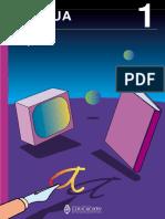 Lengua Nivel I - Región Educativa 11.pdf