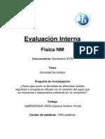 4.4. Estudios de Mercado.