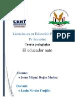 Educador Nato