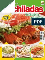 Caprichos y Antojos Especial 12 Enchiladas