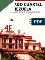 El Estado Cuartel en Venezuela