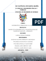 Diario Ingenieria Redes 2
