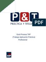 Taller aplicación práctica