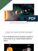 Eclipse Básica