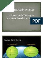 Cartografía Digital