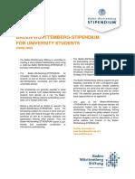 BWS Studierende Leitlinien 2019 20 en FINAL
