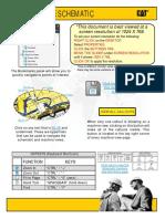 Sistem Hidrolik Cat 320D