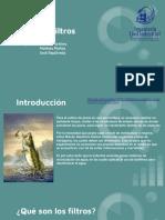 Biofiltros