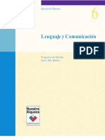 6b01 Lenguaje y Comun
