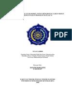 APLIKASI METODE GAUSS-SEIDEL UNTUK MENGHITUNG ALIRAN BEBAN MENGUNAKAN PROGRAM MATLAB 7.pdf