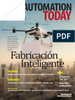 Automation Today América Latina • Nº 50