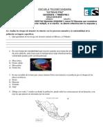 Examen Geografia Trimestre 2